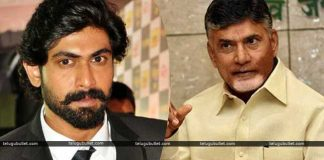 Hero Rana Is Now AP CM