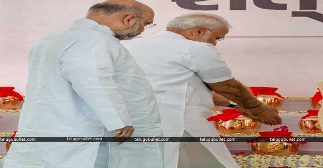 India Congress Committee Incharge Shakti Singh Gohil