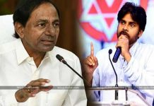 Is TRS considering Janasenani's hints for an ally