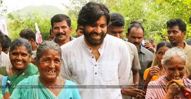 Janasena Influencing Only Seven Districts of AP