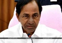 KCR Took A Big U-Turn On The Early Polls
