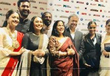 MAHANATI' In International Level