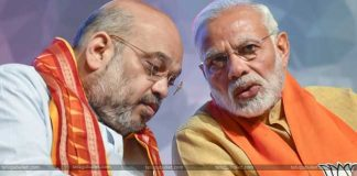 Modi And Amit Shah's Secret Behind One Nation One Poll