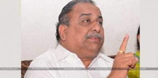 Mudragada Leaning Towards Janasena