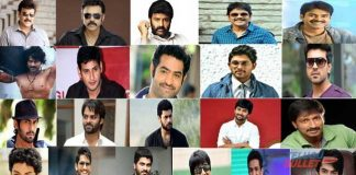 Multi Starrer Zeal In Telugu Cinema...