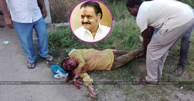 Nandamuri Harikrishna passes Away