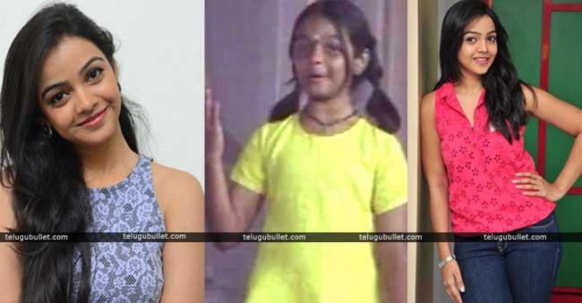 Nithya Shetty in Devullu movie
