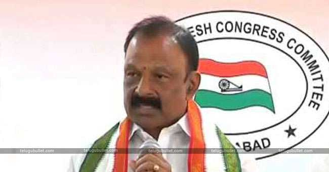 T-Congress becomes super busy in selecting candidates