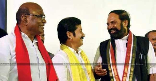 TDP's National Chief CBN