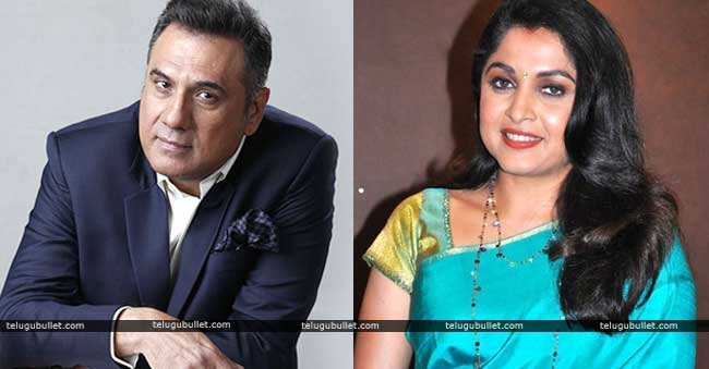 boman irani and ramya krishna