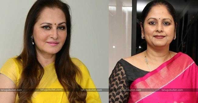 jayasudha and jayaprada