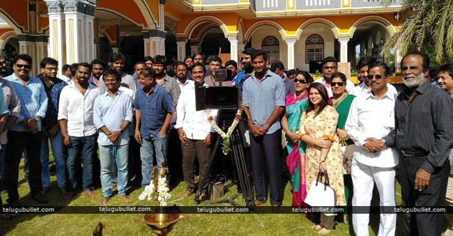 vishal new movie