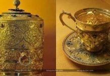 50 Crores Worth Nizam Museum's Antics Stolen In Hyderabad