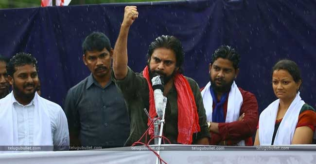 ABN went further and aired a debate against Pawan Kalyan