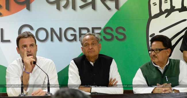 AICC head is keen on starting the election campaign