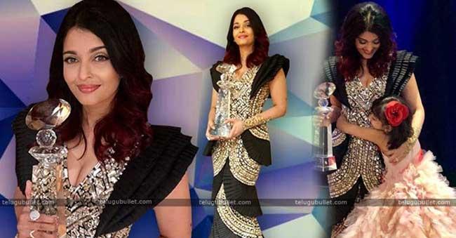 Aishwarya Rai won