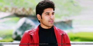 Allu Sirish Gift To His Fan