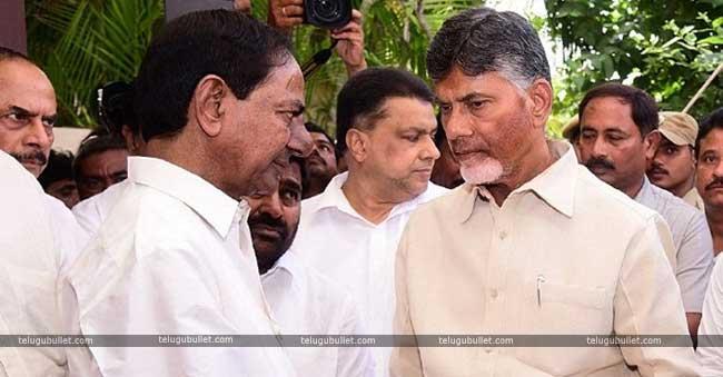 Andhra Pradesh chief minister Chandrababu Naidu