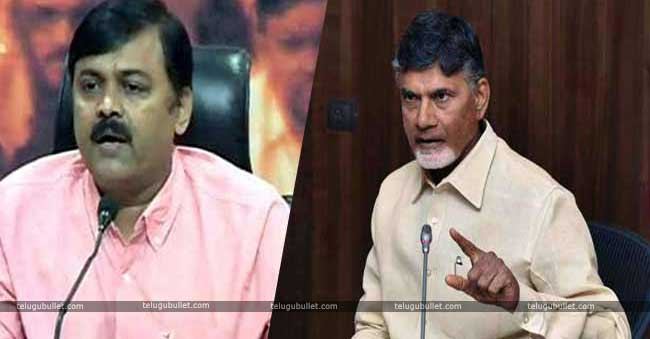 BJP's Mud-Slinging Programme On CBN Filed To The Core