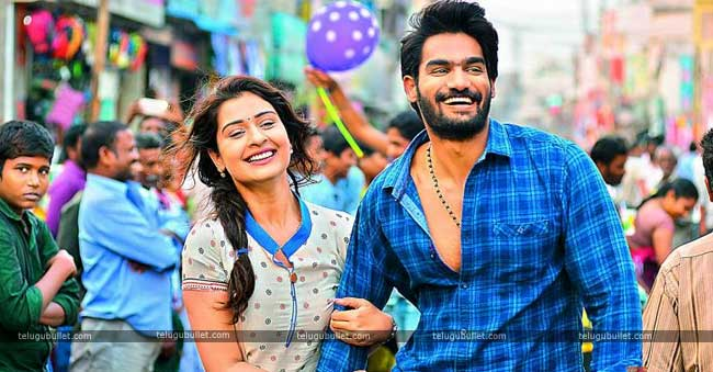 Bollywood Director Bought RX 100 Rights