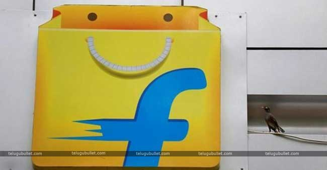 Buyers need to sign up for the credit line on flipkart