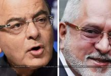Congress And BJP War Of Words Amid Mallya