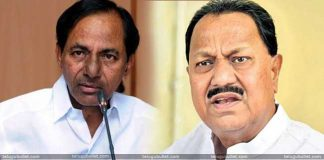 D. Srinivas Throws A Direct Challenge To KCR
