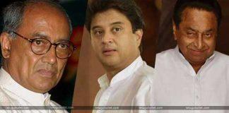 FIR Lodged Against Digvijay Singh On Vyapam Scam