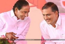 Harish Rao Taking Care Of KCR's Constituency