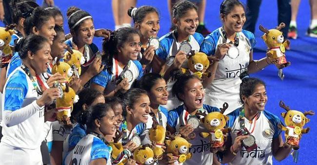 India-Women's-Hockey-team