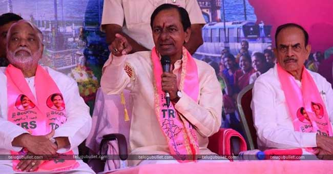Is BJP Playing A Spoilsport In Telangana Elections?