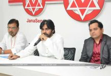 Janasena Is The Only Choice For The Red Parties
