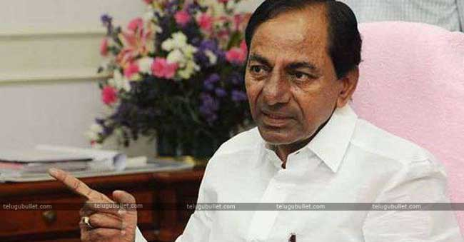 KCR Loves To Confuse All Over The Snap Polls
