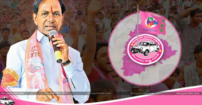 KCR's mind is very confusing
