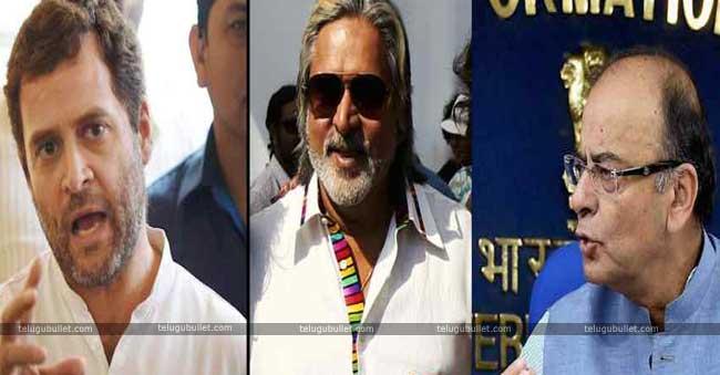 Kingfisher Boss Vijay Mallya who escaped