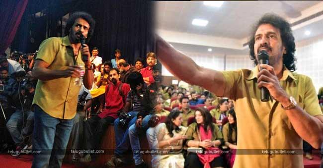 Lok Sabha, This kannada hero seriously