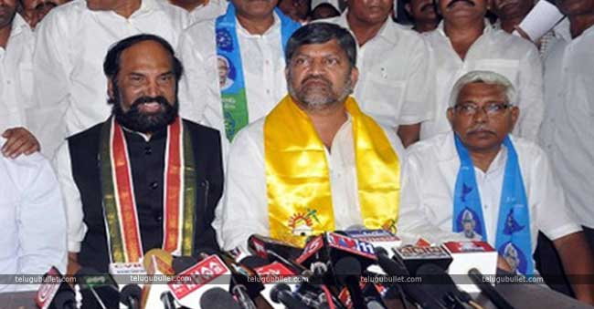 support of Pawan Kalyan to fight