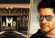Mahesh Babu Into Multiplex Business