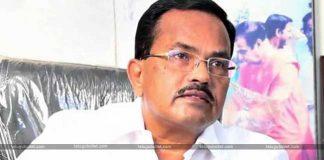 Mothkupalli's Political Future In Dilemma