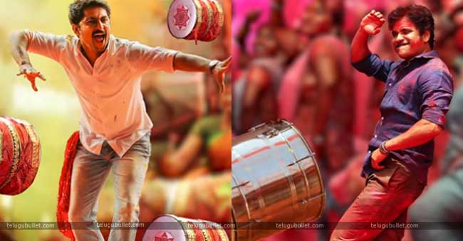 Nagarjuna and Nani combo excites the fans