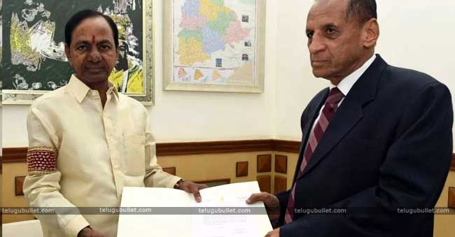 Narasimhan has instructed the current cabinet
