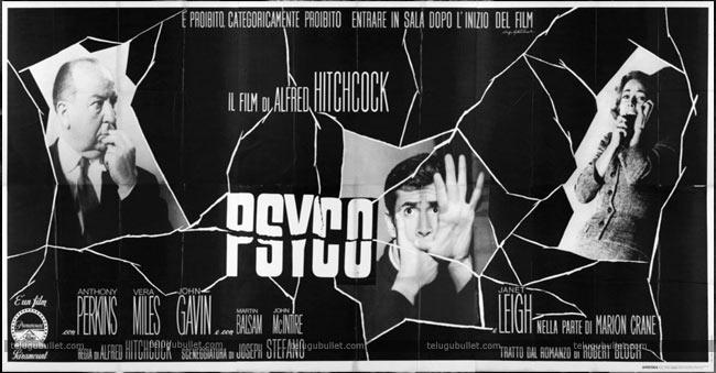 Psycho-movie
