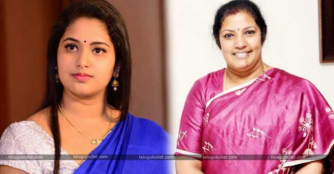 Purandeswari Role Confirmed for NTR Biopic