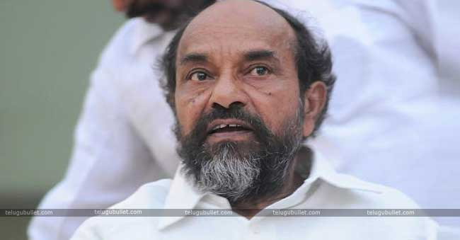 R.Krishnaiah Denies The Rumours Of Shifting His Loyalties