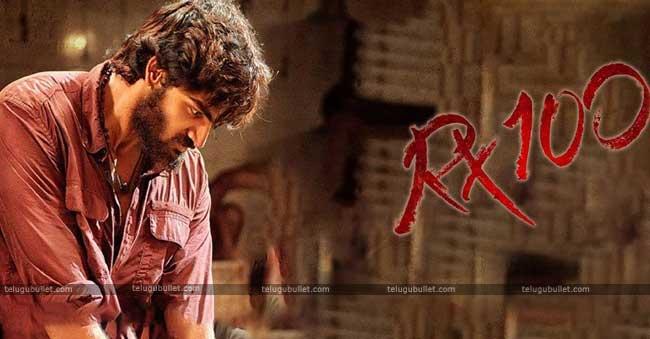 RX100 Karthikeya Is Now In Telugu And Tamil
