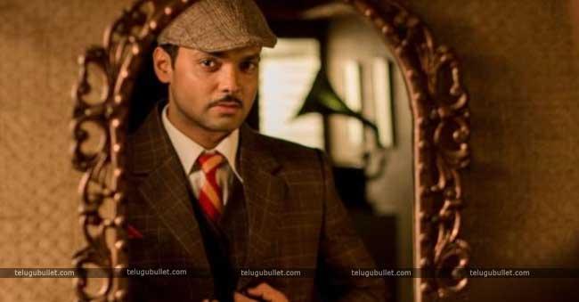 Rakshit Shetty and Hemanth M Rao