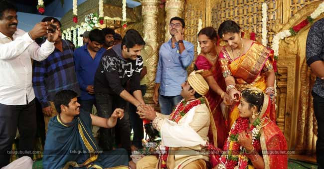Ram on Hello Guru Prema Kosame movie