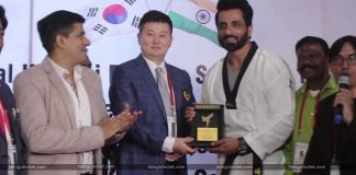 Sonu Sood Honored With Doctorate