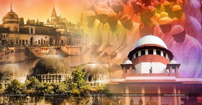 Supreme Court on Thursday dismissed