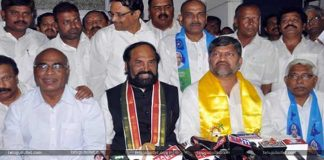 T-TDP Firm To Get 30 Seats In Mahakutami